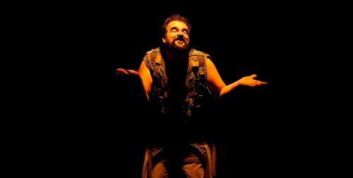 Icaro caduto | Armamaxa teatro / Pagine BiancheTeatro