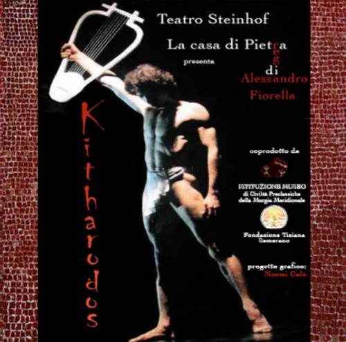 Kitharodos-installazione in arte di corpi, voci e sguardi