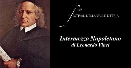 Intermezzo Napoletano - Opera in masseria - 1 agosto - Festival della Valle d'Itria 2019