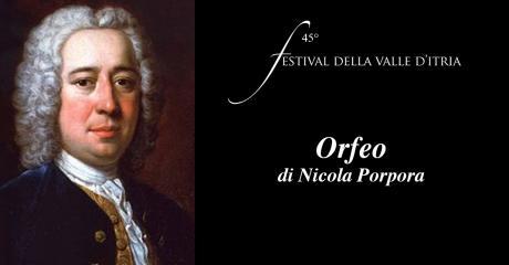 Orfeo - 2 agosto 2019 - 45° Festival della Valle d'Itria