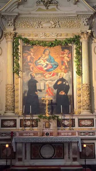 Data liturgica di San Gaetano Thiene