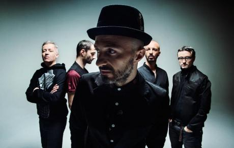 Subsonica in concerto