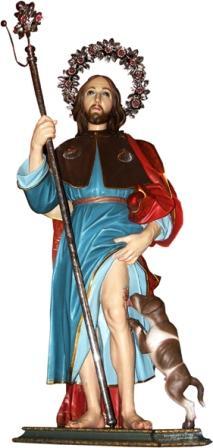 Festa di San Rocco e notte delle ronde