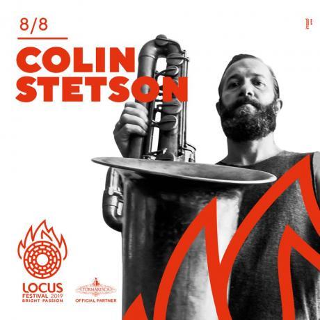 Locus Festival 2019 - Colin Stetson + Mammal Hands
