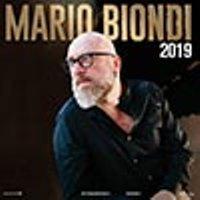 Mario Biondi in concerto