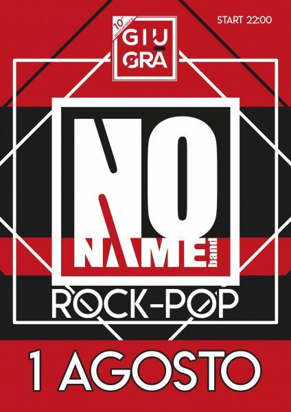"""NoName Band"" live"