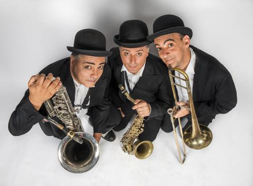 Mabo' Band