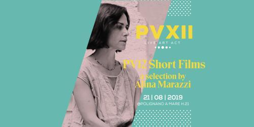 Pv12 - Short Films