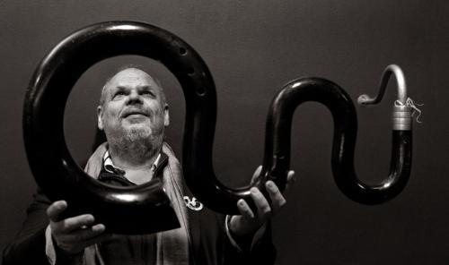 Redi Hasa & Michel Godard per Bari in Jazz
