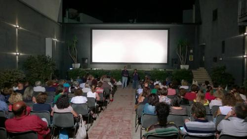 ARENA VIGNOLA 2019 - il Cinema Teatro all'aperto tutte le sere sotto le stelle