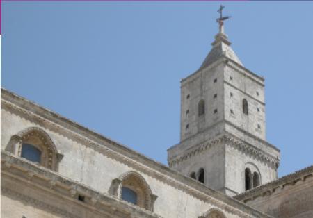 Nascita di una Cattedrale, spettacolo di teatro sacro