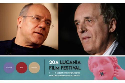 Lucania Film Festival: Carlo Verdone e Dario Argento ospiti