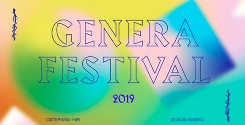 Genera Festival 2019 • People Mean the World