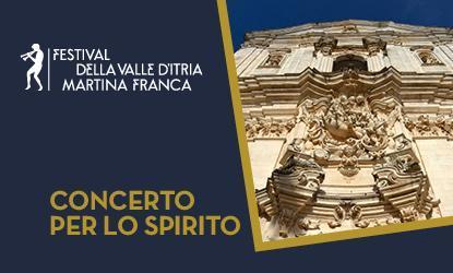 Concerto Per Lo Spirito