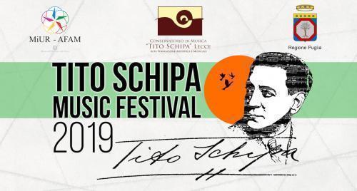 Il cinema di Ennio Morricone - Tito Schipa Music Festival