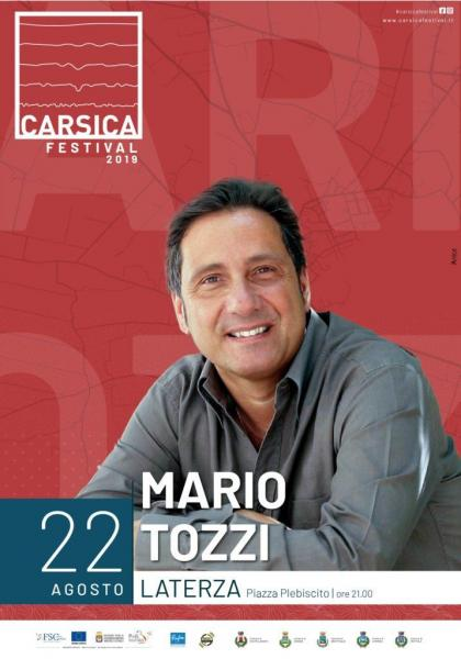 Mario Tozzi racconta la Terra delle Gravine - Carsica Festival