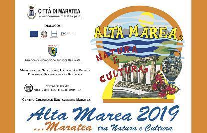 Prosegue Alta Marea 2019, Maratea Tra Natura e Cultura