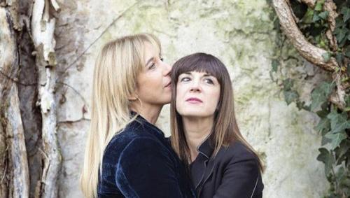 Ginevra Di Marco & Cristina Donà  live concert