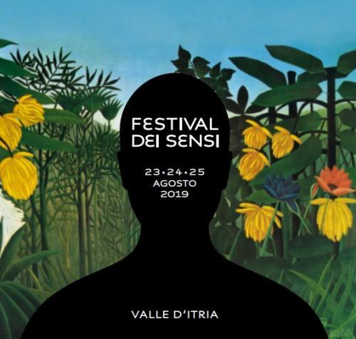 Serata inaugurale del Festival Dei Sensi