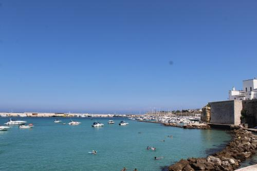 Con il Ctg un tuffo nel mare e nella cultura del Salento