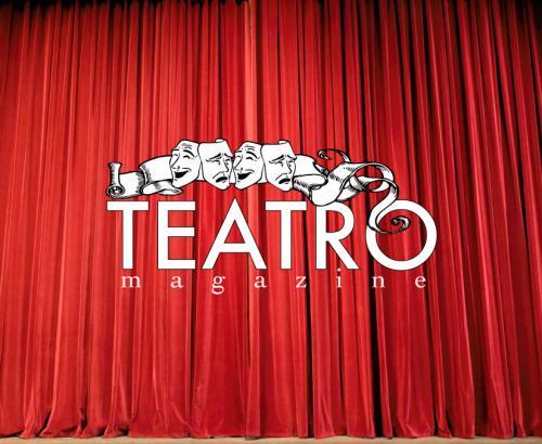 """Presentazione del nuovo periodico """"Teatro Magazine"""", domenica 18 agosto a La'nchianata di Torricella (Ta). Ospiti i registi Pasquale Nessa  e Lamberto Giannini."""