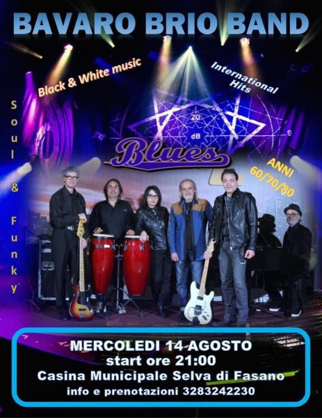 Michele Bavaro Band