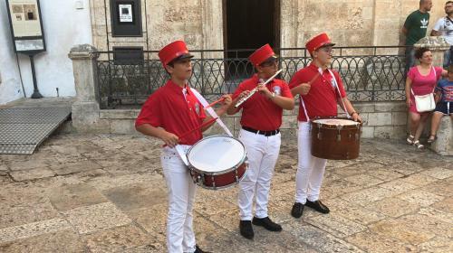 Presentata la Festa e la Storica Cavalcata in Onore di Sant'oronzo