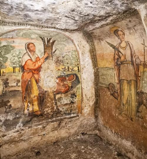 Eventi nel Parco Acheologico e Musei di Manduria, agosto e settembre.