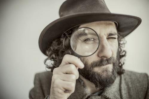Festival Plug'n'Play • Emanuele Colandrea • Maruggio (TA)