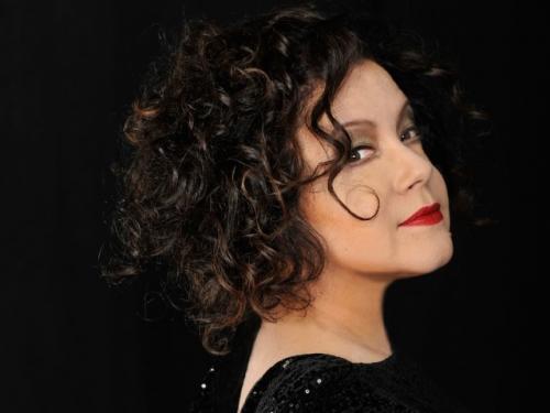 Antonella Ruggiero a Castelluccio Valmaggiore