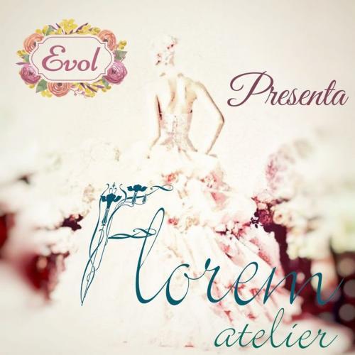 Floreal Atelier - Sfilata di alta moda floreale