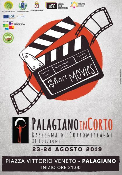 PalagianoinCorto 2019
