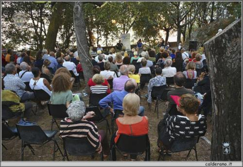 """Trio Malinconico in Jazz per """"Selvaggia Bellezza"""""""