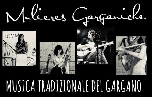 Dal Gargano ai Monti Dauni con le Mulieres di Valentina Latiano