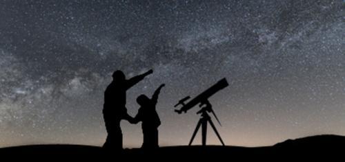 OSSERVAZIONI ASTRONOMICHE DEL PLANETARIO DI BARI