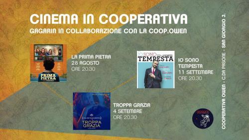 Cinema in Cooperativa