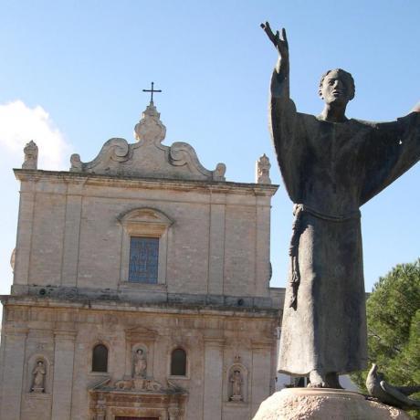 Ricorrenza dei Santi Medici a San Francesco