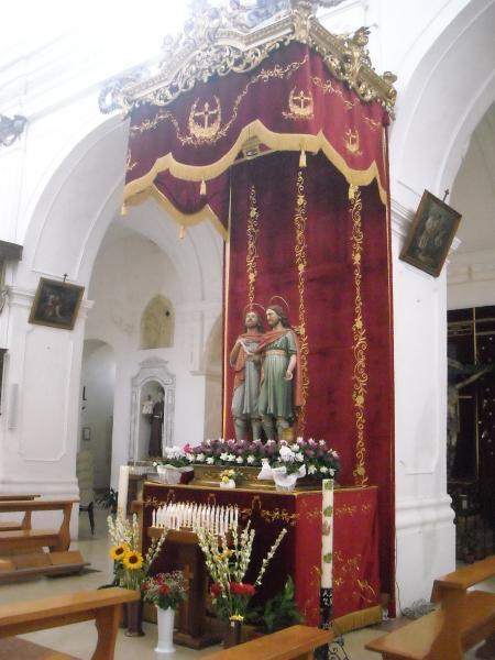 Festa dei Santi Medici