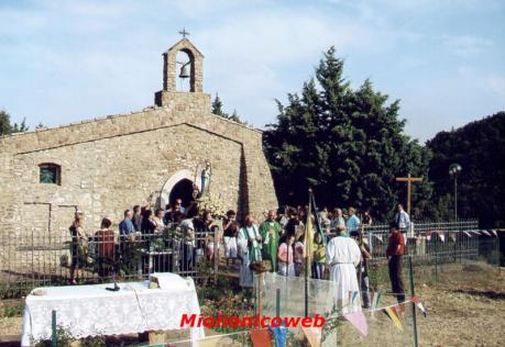 Festa della Madonna della Porticella
