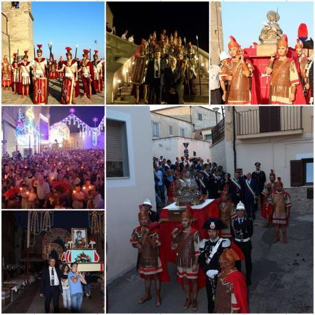 Festa patronale di Sant'Innocenzo martire