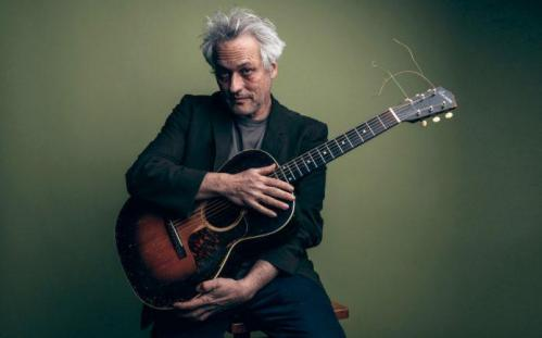 MARC RIBOT - Song of Resistance