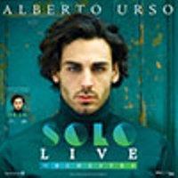Alberto Urso in concerto