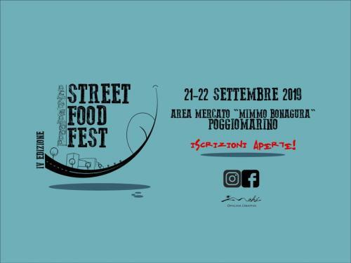 Poggiomarino Street Food Fest