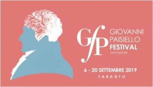 Il Teatro Fusco apre all'Opera con il Giovanni Paisiello Festival