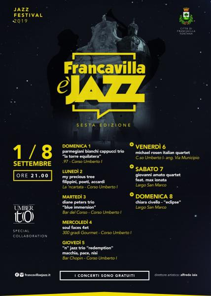 Soul Faces 4et in concerto