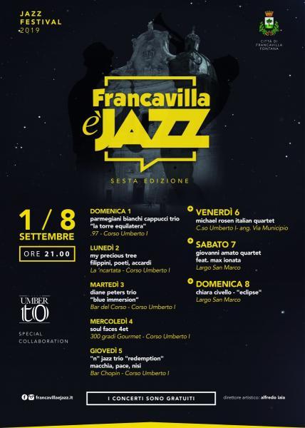 """""""N"""" Jazz Trio – """"Redemption"""""""