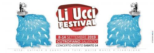 """Concerto finale per il """"Li Ucci Festival"""""""