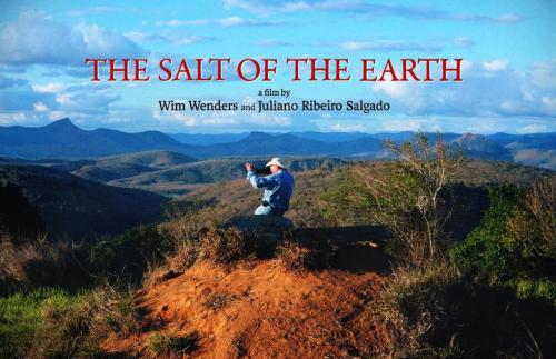 """Proiezione del documentario """"Il sale della Terra"""""""