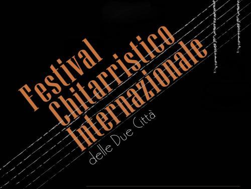 Flamenco Y Bayle   Festival Chitarristico