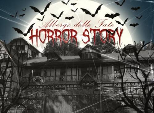 Horror Story: il Grande Albergo delle Fate prende vita